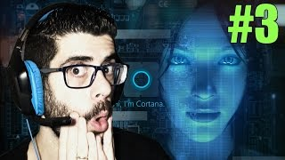 CORTANA - IMITACIONES Y CHISTES - WINDOWS 10 - Capítulo 3
