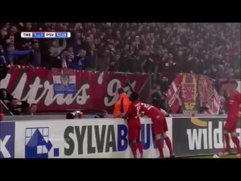 Alle doelpunten van Hakim Ziyech bij FC Twente - Hakim bedankt!