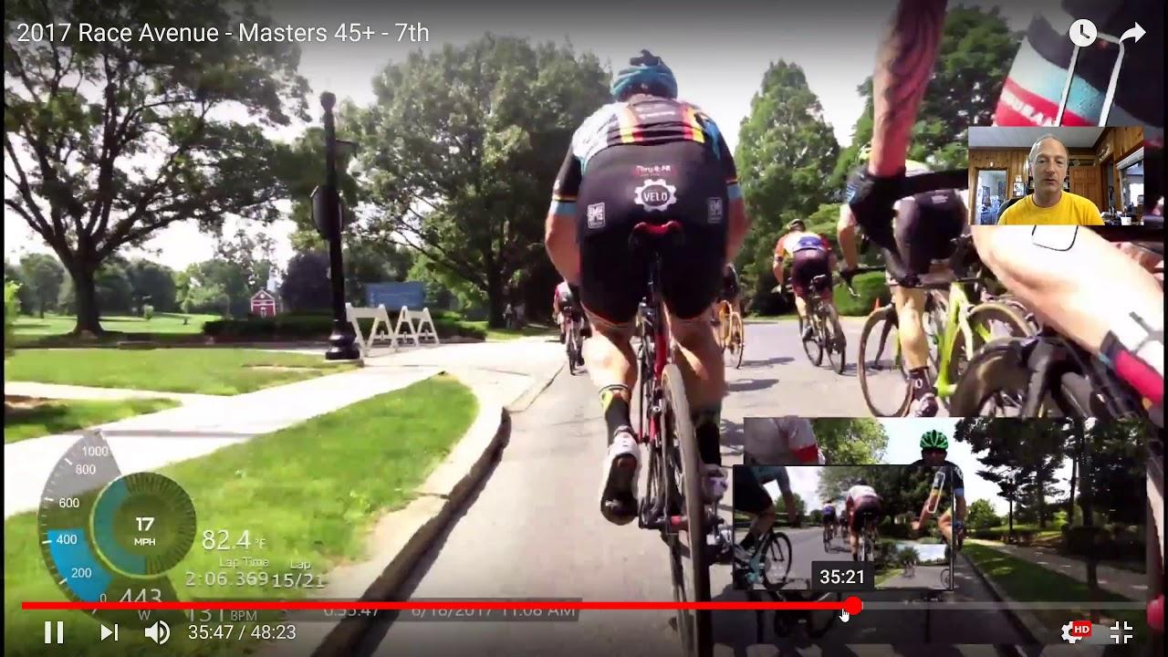 Peaks Coaching Group - Race Video Analysis