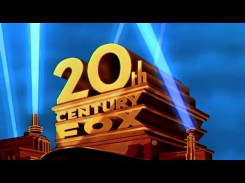 20th Century Fox 1981 logo with 82 extension