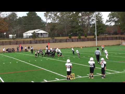 03   ACYA 4G vs Steelers 11 18 17