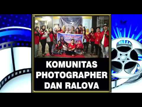 Talkshow Sriwijaya Radio