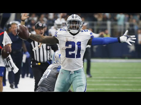 Mike Bianchi's Open Mike - The Cowboys Need to Pay Zeke