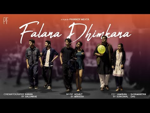Falana Dhimkana | Short Film of the Day