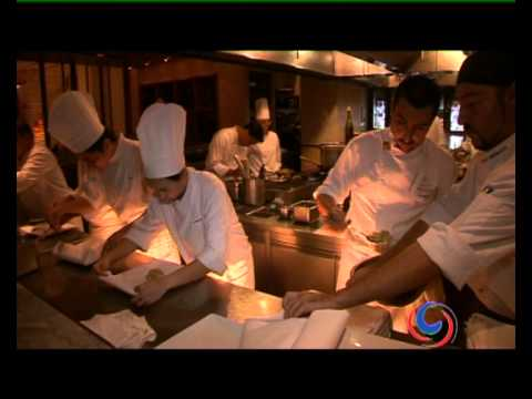 The Four Seasons Bangkok welcomes the World Gourmet Festival of 2012
