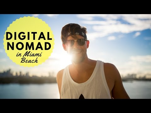 DIGITAL NOMAD - RUNNING AN ONLINE BUSINESS AND PASSIVE INCOME