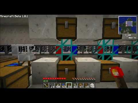 how to create an automated inventory system