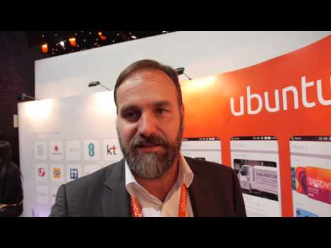 Ubuntu Founder Mark Shuttleworth, runs on 30 Smartphones, all ARM Servers and upcoming ARM Laptops