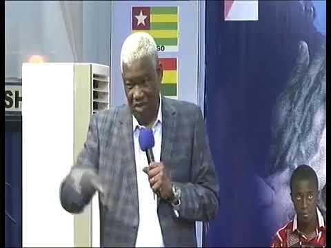 mamadou karambiri - La puissance de la priere d'accord