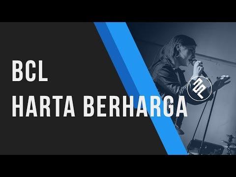 Bunga Citra Lestari - Harta Berharga Ost Keluarga Cemara Karaoke (Piano Instrumental)