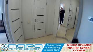 Сниму ( Сдам ) 1 комнатную квартиру в Самаре, Московское шоссе 51. Код 79989