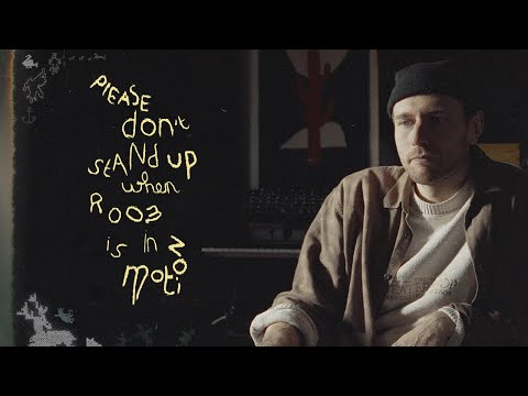 Please Don't Stand Up When Room Is In Motion (Novo Amor documentary)