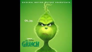 Gambar cover I AM THE GRINCH featuring Fletcher Jones