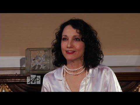 The Arts Project: Bebe Neuwirth on NJ Roots & Award-Winning Roles
