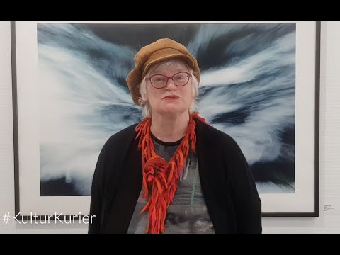 "#Kulturkurier: AdK-Ausstellung ""it's me"""