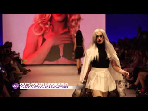 OUTspoken Biography | Trending, A Look at Canada's Fashion Industry | Trailer