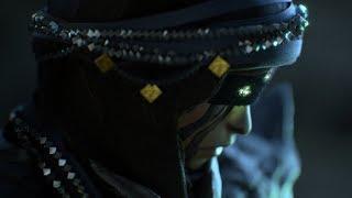 Destiny 2: Обитель Теней - трейлер [RU]