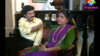 Kottaipurathu Veedu | Tamil TV Serial | Episode - 6