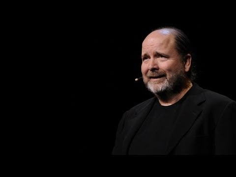 TEDxCaltech - Danny Hillis - Reminiscing about Richard Feynman