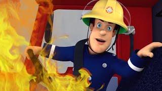 Feuerwehrmann Sam 🌟 Feuer vermeiden! 🌟 Neue Folgen 🌟Zeichentrick für Kinder