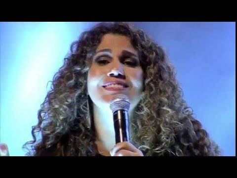 Saudade de Ti - Eliana Ribeiro (Hosana Brasil 2015)