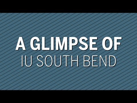 A Glimpse of IU South Bend