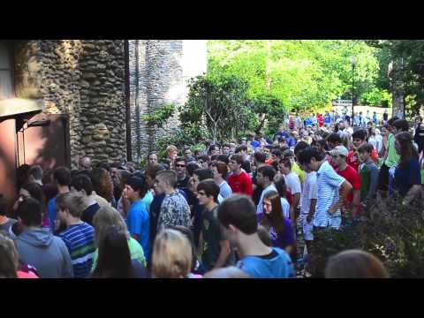 Montreat Youth Conference: Spread the Love