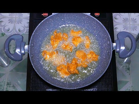 #Hot and Spicy Chicken Starter | Chicken 65 Recipe | Indian Dhaba Style Chicken 65 |