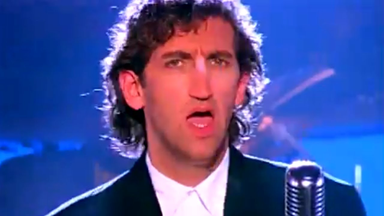 Jimmy Nail Ain T No Doubt 1992 Official Music Video Videos80s Remastered Youtube