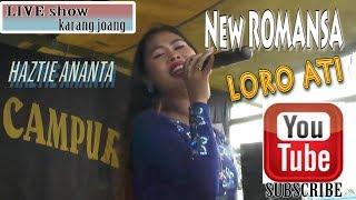 Gambar cover New ROMANSA [ LORO ATI ] haztie ananta
