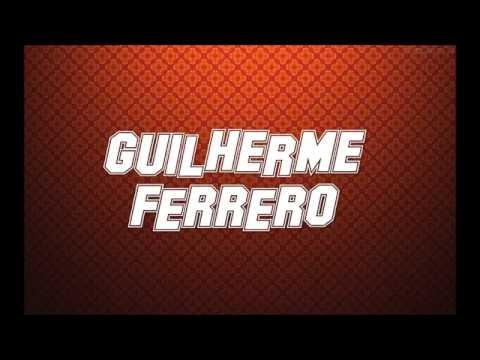 Guilherme Ferrero - Manchete de Jornal ( GERALDÃO)