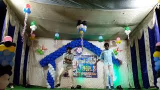 Paralokamunu chudaliro song dance by Pavan and Ramesh