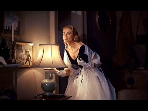 Symbolism In Hitchcock's Rear Window - Light And Darkness