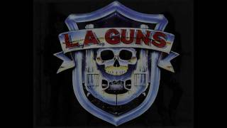 L.A. Guns - One More Reason To Die (Demo)
