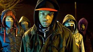 השכונה VS חייזרים (2011) Attack the Block