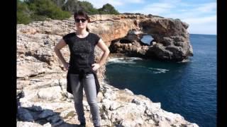 Mallorca Februar   März, 2016 Wanderungen