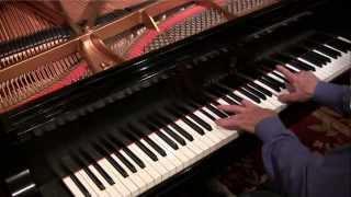 Tolko Raz for solo piano.
