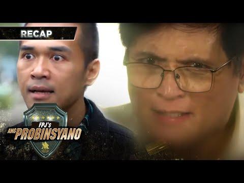 Jacob fails in his mission to retrieve Oscar   FPJ's Ang Probinsyano Recap