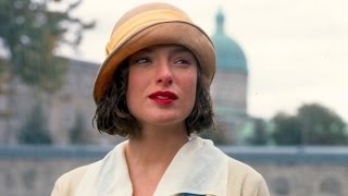 Pascale Bussières - Actress