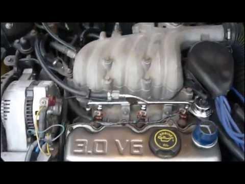 Ford vulcan
