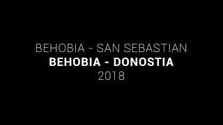 Cobertura DYA estaldura | Behobia-San Sebastián 2018