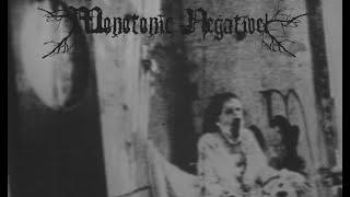Monotonic Negativel  - Action: Death From Mercy (Full Album) Depressive Black Metal | DSBM