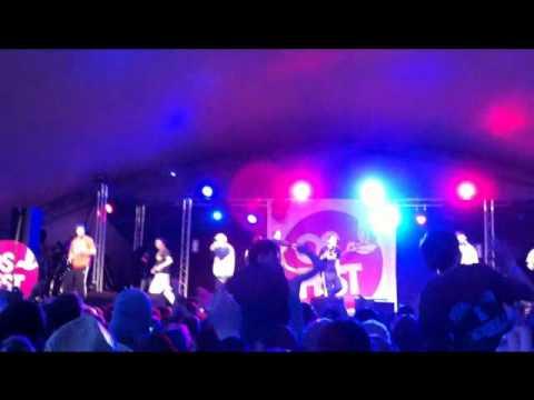 GLC : Live @ Osfest 2011