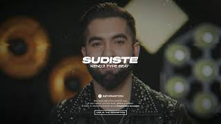 SUDISTE - Kendji Type Beat (Instrumental Geo On The Track) 118bpm