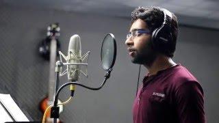 Studio Round (Lucknow) - ft. Shivam Rishant Mishra - Abhi Mujh Mein Kahin (Agneepath) - Sonu Nigam