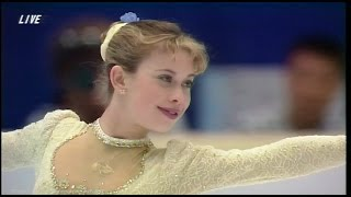 [HD] Tara Lipinski - 1998 Nagano Olympics - Exhibition ''Anastasia'', ''The Rainbow'' リピンスキー Липински