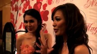 Download Video Yuk Intip Resepsi Pernikahan Magdalena & Niki Lian MP3 3GP MP4