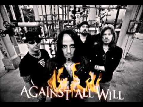 The Mistresses of Mayhem interview Jimmy Allen of Against All Will
