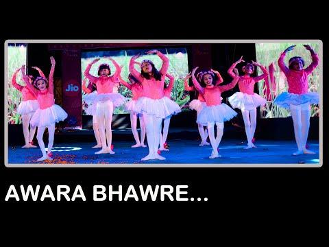 Awara Bhawre