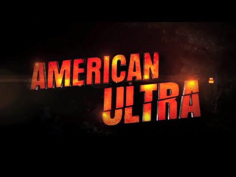 American Ultra:  Tráiler En Español HD 720P